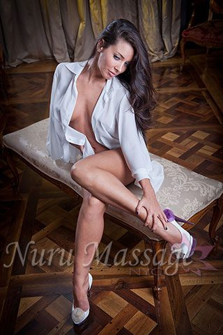 Mirella is the naughty beauty you've been wanting for a while.