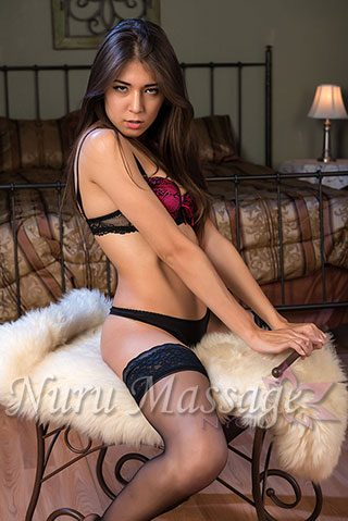 Let our masseuse provide you with an amazing erotic massage